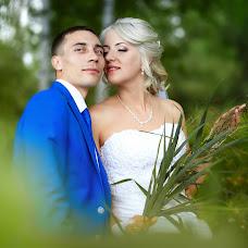 Wedding photographer Anna Perceva (AnutaV). Photo of 20.08.2015