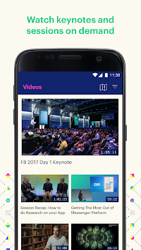 F8 APK screenshot thumbnail 3