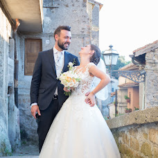 Wedding photographer Gaia Recchia (GaiaRecchia). Photo of 14.05.2018