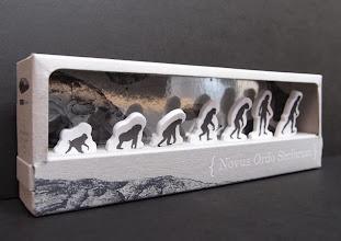 Photo: 進化索引貼
