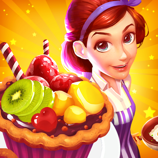 Cooking Story - Anna\'s Journey file APK Free for PC, smart TV Download