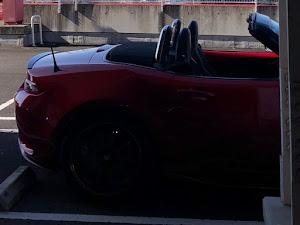 ロードスター ND5RC RSのカスタム事例画像 vakky@復活の霧の魔王さんの2021年01月14日15:09の投稿