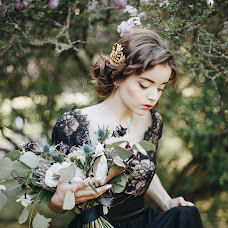 Wedding photographer Irina Khliboyko (irkakvitka). Photo of 02.05.2018