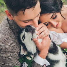 Wedding photographer Mikhail Batenev (mikebatenev). Photo of 10.06.2017