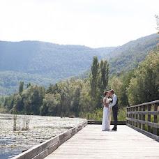 Wedding photographer Alberto Ferretto (ferretto). Photo of 28.01.2014