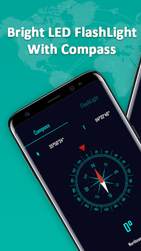 Compass 1.0.4 screenshots 8