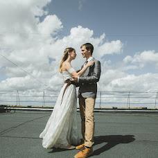 Wedding photographer Nastya Belous (artclass). Photo of 30.07.2015