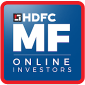 MFOnline Investors Android APK Download Free By HDFC Asset Management Company Ltd