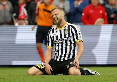 Wordt David Pollet (ex-Anderlecht en ex-AA Gent) te fel bekritiseerd?