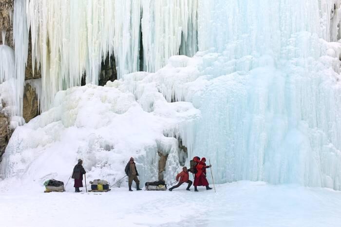 leh ladakh chadar trek_image