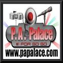 P.A. Palace icon