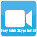 Facile Guide Installez Skype icon