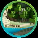Obsidian Craft: Pocket Edition icon