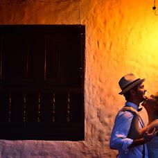 Wedding photographer Ney Sánchez (neysanchez). Photo of 12.11.2015