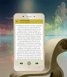Como Tú Kenia Rios Musica El Komander - náhled