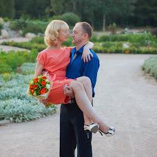 Wedding photographer Irina Makhinich (makhinich). Photo of 08.10.2015