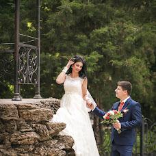 Wedding photographer Serzh Potapenko (unteem). Photo of 11.08.2015