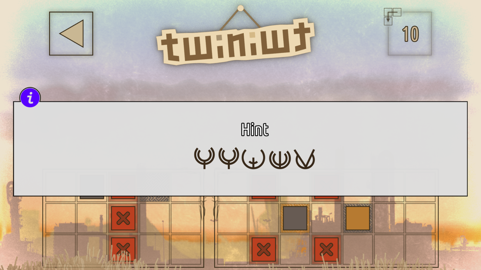 Twiniwt- screenshot