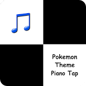 Piano Tap - Pokemon Theme
