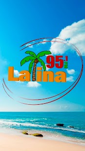 Latina 95.1- screenshot thumbnail