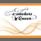 e-smokers Queen icon