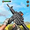 FPS Commando Shooting Counter Terrorist Games icon
