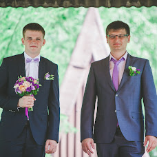 Wedding photographer Evgeniy Zubarev (Evgen-105). Photo of 27.02.2016