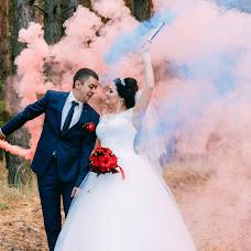 Wedding photographer Alina Esterkina (Esterkina). Photo of 18.01.2017