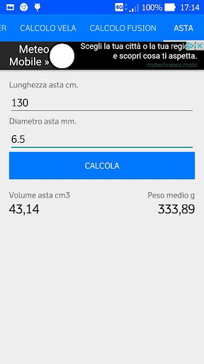 玩免費運動APP|下載Calcoli Pesca Sub app不用錢|硬是要APP