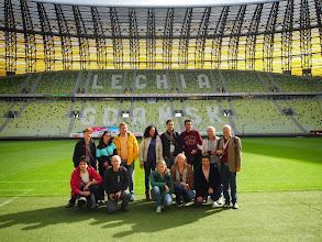 Photo: Esperem ser un gran equip!