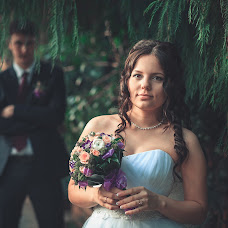 Wedding photographer Petr Grabar (PetrGrabar). Photo of 16.12.2014