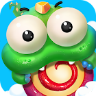 Yummy Drops! Suger & Monsters icon