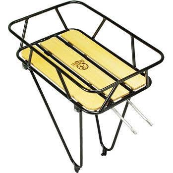 Minoura Gamoh King Carrier Rear Basket