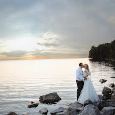Wedding photographer Lyudmila Mulika (lmulika). Photo of 28.09.2014