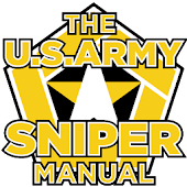 SNIPER: The US Army Manual AD-FREE