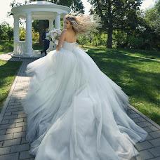Wedding photographer Aleksandr Penkin (monach). Photo of 19.09.2018
