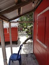 Photo: where we stayed