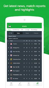 All Football for PC-Windows 7,8,10 and Mac apk screenshot 5