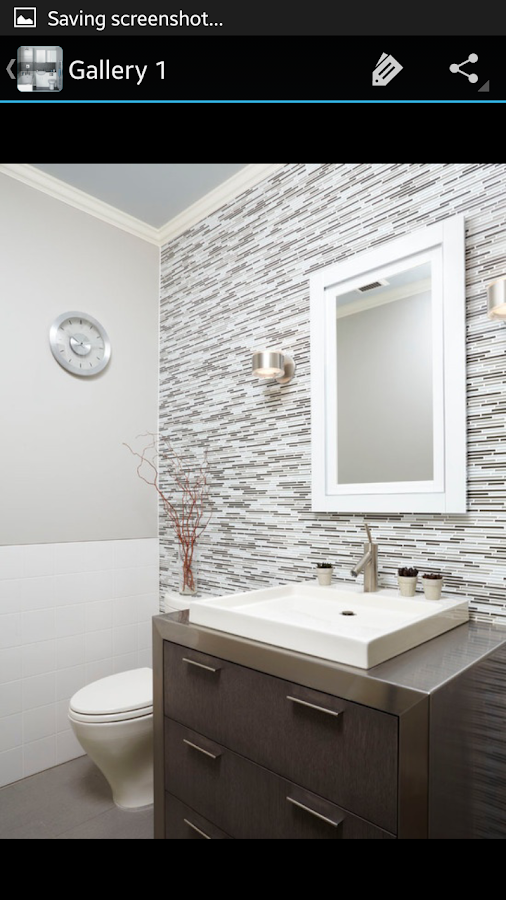 Bathroom tile ideas android apps on google play Bathroom design software android