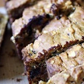 Low-Fat Oatmeal Chocolate Chip Pumpkin Bread