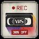 VHS Camera Recorder v1.5.2