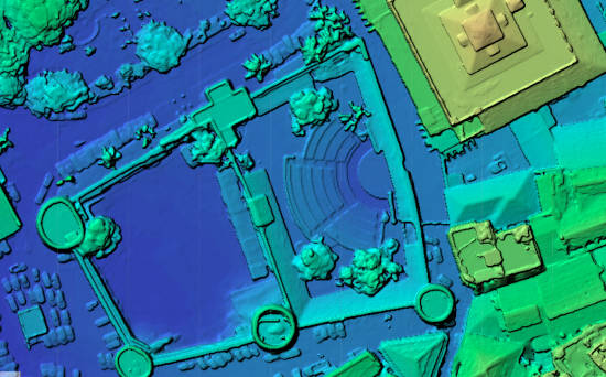 What is a Digital Elevation Model (DEM): All You Need To Know