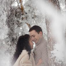 Wedding photographer Elena Ranzhina (elenaranzhina). Photo of 25.01.2017