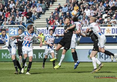 Anderlecht-target op weg naar Italië: goed nieuws voor Racing Genk?