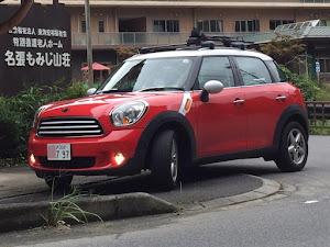 MINI  R60クロスオーバー アルカディアタクシー仕様のカスタム事例画像 🍀ふうさん🌿【⚓️ARCADIA⚓】さんの2020年09月26日20:26の投稿