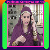 Pakistani Comedy Super Hits