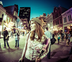 Photo: Erica during the SXSW PhotoWalk, sporting the PINK Stuck in Customs camera strap prize!  See all the prizes below... will be awarded in about 5 days - keep uploading! :)  Here is +Erica Taylorwalking down Sixth Street. Want to know how she won that strap? We gave +Cliff Baise about 10 of the pink StuckInCustoms camera straps (he was sporting the leather-bondagey-one). Anyway, we said that when Cliff scans the crowd, any girl that winks at him can have a strap!  For the boys, we did the opposite and gave +Lotus Carroll a pile of straps to hand out if they winked at her too. She got a lot of winks. :)  Prizes to be awarded soon! Tag your shots with #AustinPhotowalk2013 - Really Right Stuff Tripod goodies (BH-40 LR and some LB-40s) - Xumeadapters Prizes (http://www.xumeadapters.com) - $500 (5 $100 gift certificates from +Adorama - Syrp (A NEW Genie!!!) worth $1000 - http://www.stuckincustoms.com/time-lapse-photography-syrp-genie-review/ - FStop Loka Bag and 1 ICU (http://fstopgear.com/product/mountain/loka) - Camera Sutra t-shirts (http://store.stuckincustoms.com/gear/shirts/camera-sutra) - 20 copies of Trey's Lightroom and Photomatix Presets! - Many Stuck In Customs Camera Straps (http://store.stuckincustoms.com/gear/camera-straps) - 5 Copies of Midnight in Paris! ( http://store.stuckincustoms.com/tutorials/midnight-in-paris-tutorial-bonus )