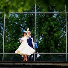 Wedding photographer Tatyana Yasser (YaTaT). Photo of 18.05.2018