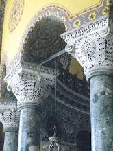 Photo: Hagia Sophia's exterior