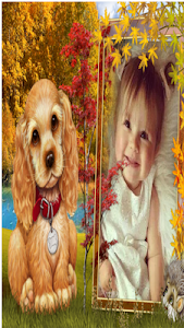 Kids And Baby Photo Frames screenshot 6